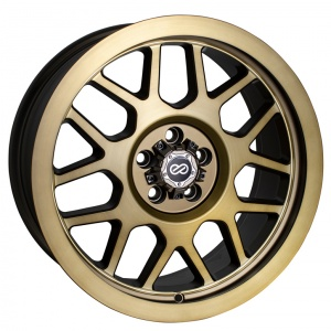 Velg enkei Matrix-Brushed-Gold
